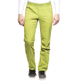 Ocun Mánia Pants Men pond green